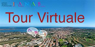 Fai una visita virtuale attraverso i nostri Istituti